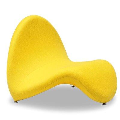 International Design USA Tongue Lounge Chair