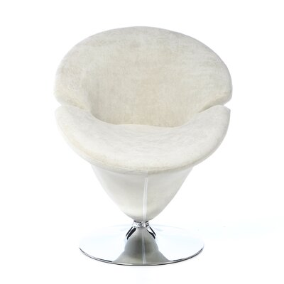 International Design USA Tulip Leisure Side Chair