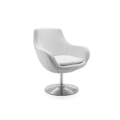International Design USA Toledo Swivel Leisure Arm Chair