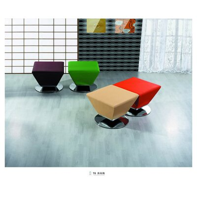 International Design USA Leisure Ottoman