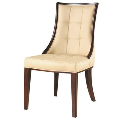 International Design USA Barrel Side Chair (Set of 2)
