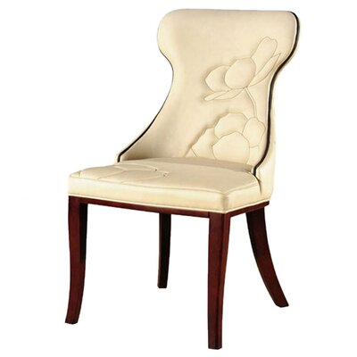 <strong>International Design USA</strong> Elite Side Chair (Set of 2)