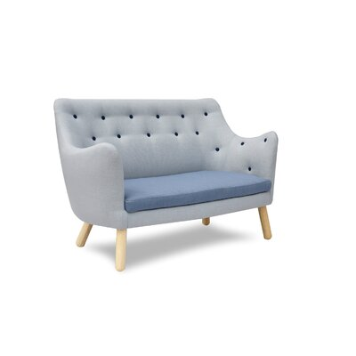 International Design USA Poet Sofa