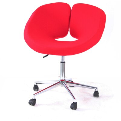 International Design Pluto Adjustable Leisure Side Chair