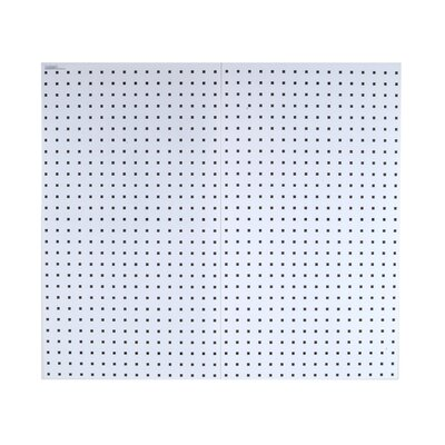 Triton Products LocBoard Square Hole Pegboards (Set of 2)