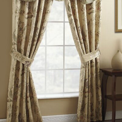 Croscill Home Fashions Iris Window Treatment Collection