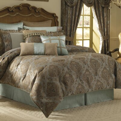 Croscill Home Fashions Laviano Bedding Collection
