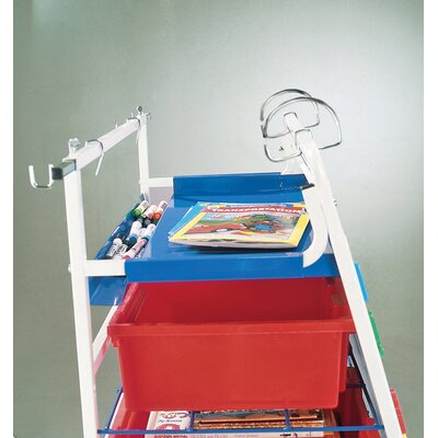 "Copernicus Expanded Storage Royal Reading / Writing Center (30""W)"