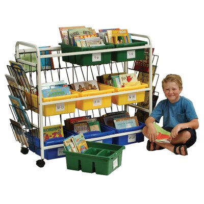 Copernicus Leveled Reading Book Browser Cart