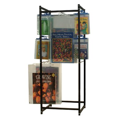"Copernicus 65"" Hanging Bag Rack"