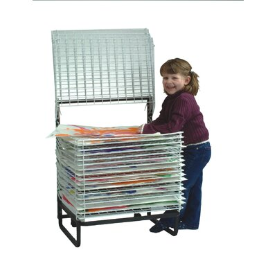 Copernicus Spring Loaded Drying Rack