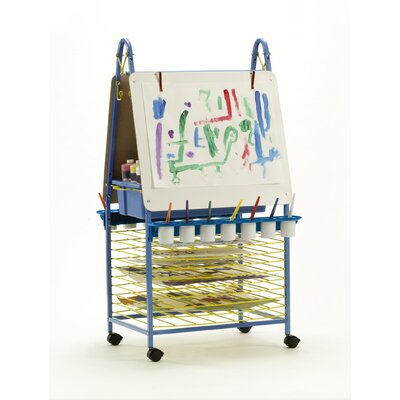 Copernicus Primary Double Sided Art Easel