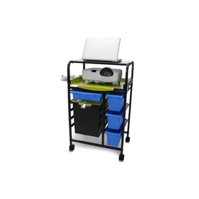 Copernicus Tech Cruiser Cart with 1 Premium Tech Tub