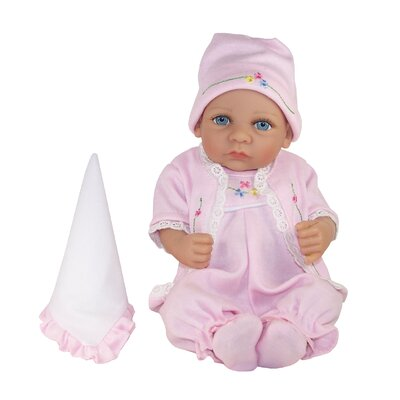 Molly P. Originals Jessica Baby Doll