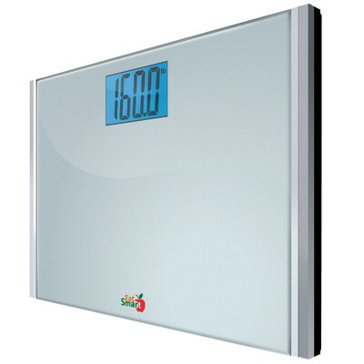 EatSmart Precision Plus Bathroom Scale