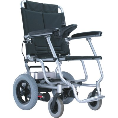 Heartway wayfair Portable motorized wheelchair
