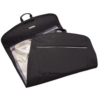 "Ricardo Beverly Hills Essentials 45"" Deluxe Garment Carrier"