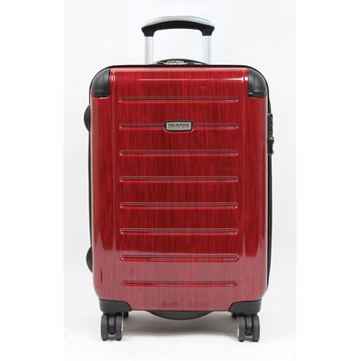 "Ricardo Beverly Hills Roxbury 20.5"" Hardsided Spinner Suitcase"