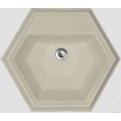 CorStone Advantage Series Edgefield Self Rimming Hexagon ...
