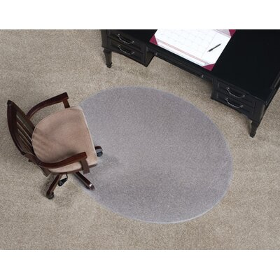ES Robbins Corporation Designer Beveled Edge Chair Mat