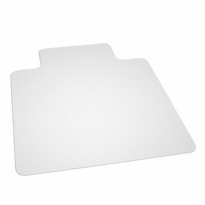 ES Robbins Corporation Anchormat Low Pile Carpet Beveled Edge Chair Mat