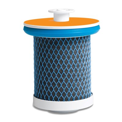 VOC Filter Replacement Cartridge, 250 Gallon Capacity