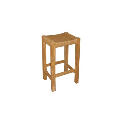 "Jewels of Java Tiki 29"" Barstool"