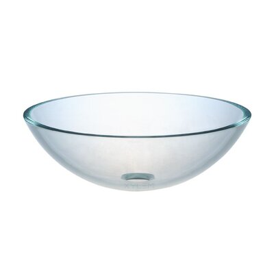 Vessel Bathroom Sink - GV101WHI