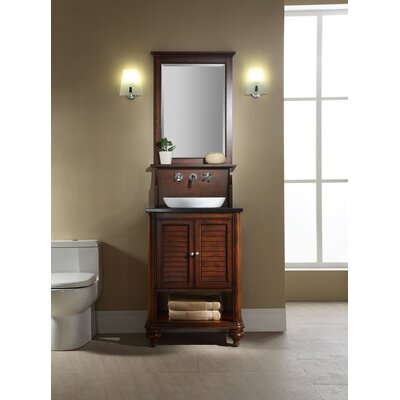 24 inch bathroom vanity wayfair