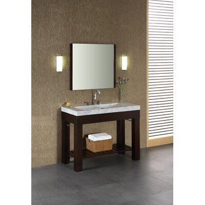"Xylem Europa 48"" Bathroom Vanity Set"