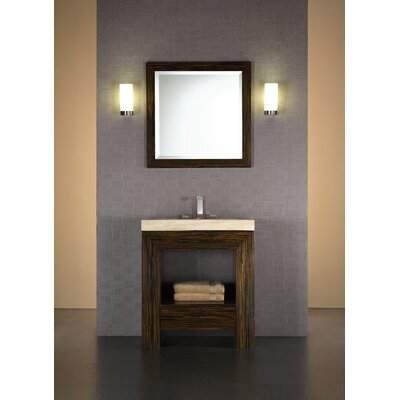 "Xylem Essence 30"" Bathroom Vanity Set"