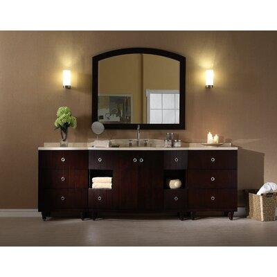 "Xylem Capri 48"" Bathroom Vanity Set"