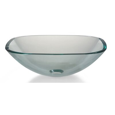 Vessel Bathroom Sink - GV101RES