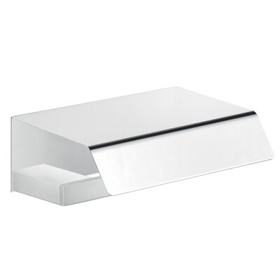 Gedy by Nameeks Lanzarote Wall Mounted Toilet Paper Holder