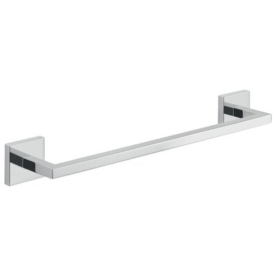 Gedy by Nameeks Elba Wall Mounted Towel Bar