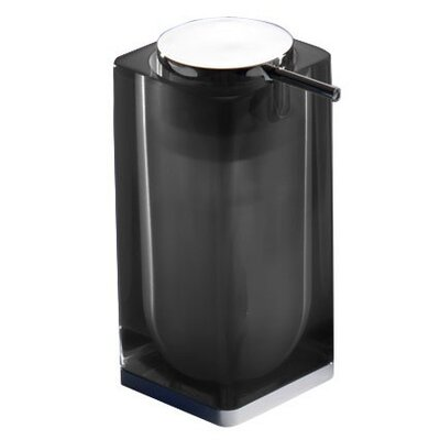 Gedy by Nameeks Iceberg Soap Dispenser