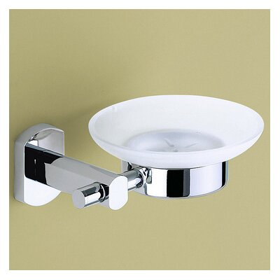 Gedy by Nameeks Edera Wall Mounted Soap Dish