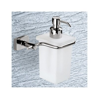 Gedy by Nameeks Minnesota Soap Dispenser