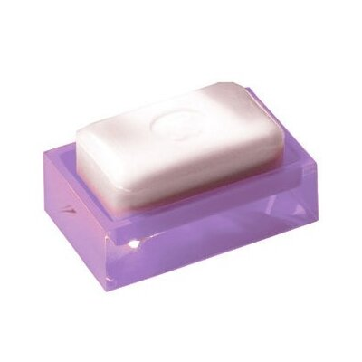 Gedy by Nameeks Rainbow Soap Holder
