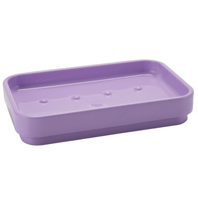 Gedy by Nameeks Seventy Soap Dish