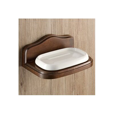 Gedy by Nameeks Montana Soap Dish