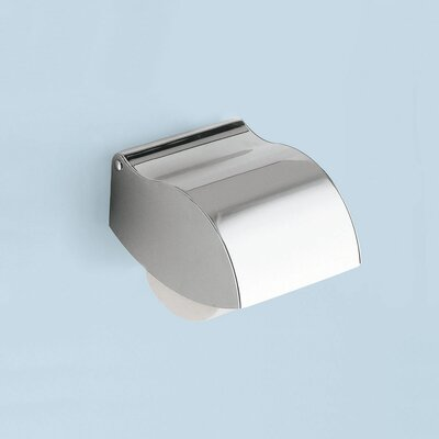 Gedy by Nameeks Wall Mounted Toilet Paper Holder