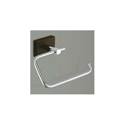 Gedy by Nameeks Minnesota Woods Wall Mounted Toilet Paper Holder