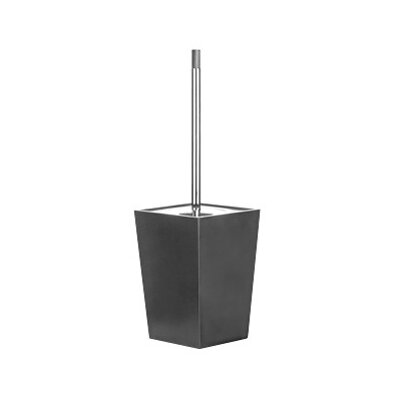 Gedy by Nameeks Kyoto Toilet Brush Holder in Tanganika