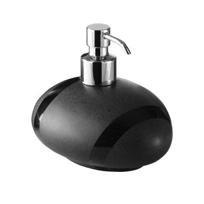 Gedy by Nameeks Stone Soap Dispenser