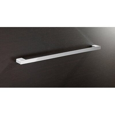 "Gedy by Nameeks Lounge 23.62"" Towel Bar in Chrome"