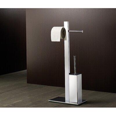Gedy by nameeks wayfair for Bathroom butler toilet paper holder
