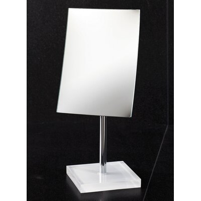 Gedy by Nameeks Rainbow Pedestal 2.5X Magnifying Mirror