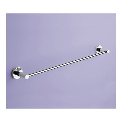 Gedy by Nameeks Felce Towel Bar in Chrome