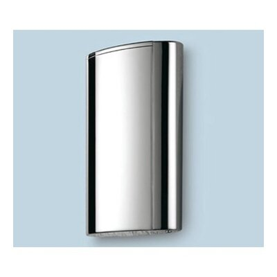 Gedy by Nameeks Dosatori Soap Dispenser in Chrome